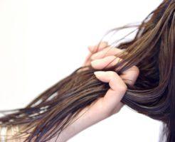 natyが貴方の髪を毎日美しく