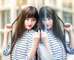美髪縮毛矯正はnatyにお任せ下さい最高のツヤ、仕上がりをご提供させて頂きます。