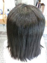 美髪縮毛矯正エンパニ