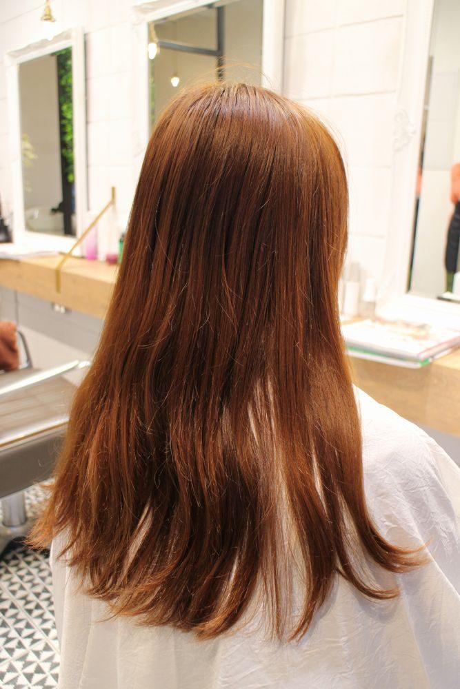 美髪髪質改善アクアシームトリートメント