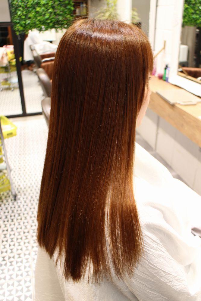 アクアシーム髪質改善トリートメント