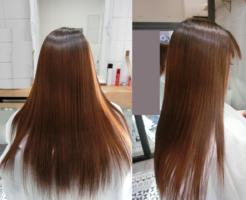 縮毛矯正 美髪髪質改善技術専門店natyの施術ブログ10