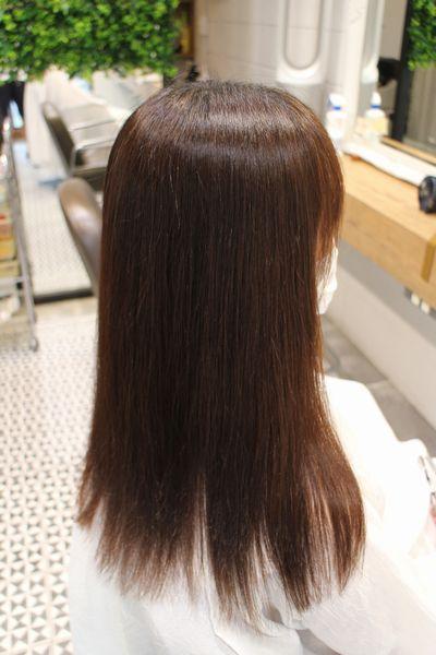エンパニ髪質改善